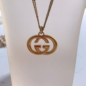💯 Authentic Gucci Pendant